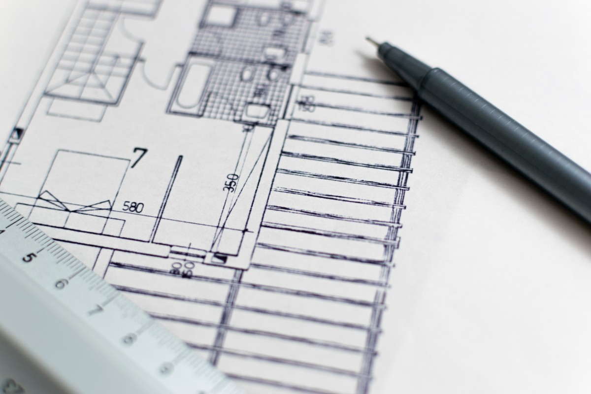 The Steps of Residential Construction